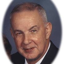 Gerard Rutan, Ph.D