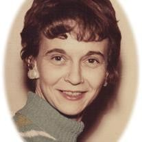 Doris Warner