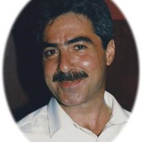 Nick Zourkos