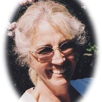 Laurel Crittenden