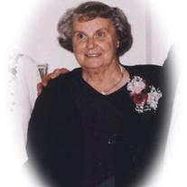 Margaret Parks