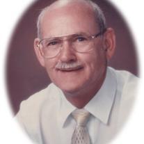 Donald Van Etten