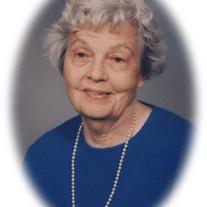 Elizabeth Hughes Alpaugh