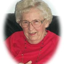 Margaret Hardy