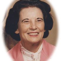Mary Lad