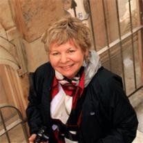 Kathie Webber-Plank