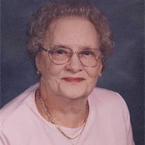 Naomi Tollum
