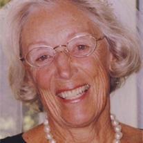 Evelyn Pritchett