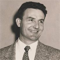 Leon Alpaugh Lt. Col. USAF, Ret.