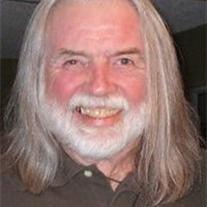 Robert McKee Merrifield