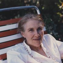 Edwina Barnsley
