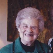 Shirley Zell