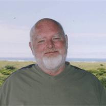 Raymond Ferris