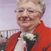 Blanche Hansen
