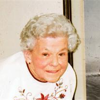 Dorothy Klemm