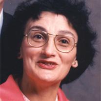 June Pitt Ross