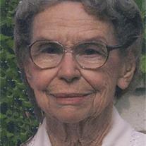 Marguerite Diffendaffer