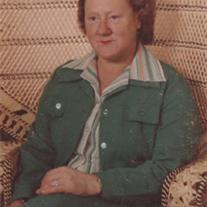 Hilda Overman