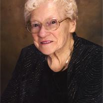 Ruth Lentz