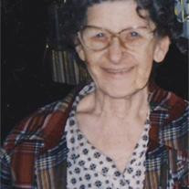 Jeanette Foote