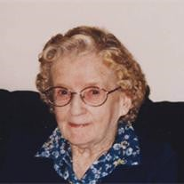 Thelma Alwood