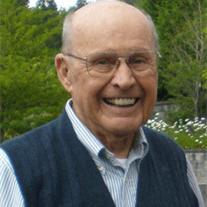 "Joseph ""Jim"" Wilson M.D."
