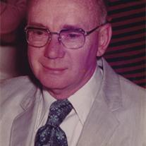 Vernon Reinhardt