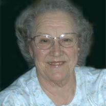 Marjorie Rankin