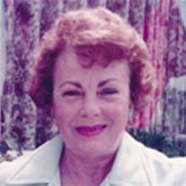 Delores Gillespie