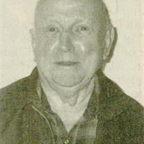 Albert Woodard