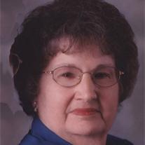 Shirley Crape