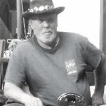Clifford Cram