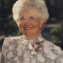Patricia Hieber O'Brien