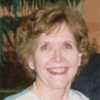 Gwenzora C. Cooke