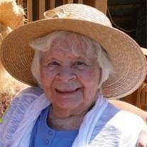 Gertie Erdahl