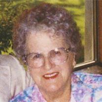Ruth Hewitt