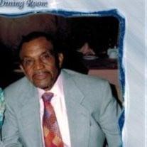 William J Claybrooks Sr