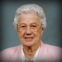 Mrs. Elizabeth Ferguson Chapleau, age 94 of Hickory Valley, Tennessee