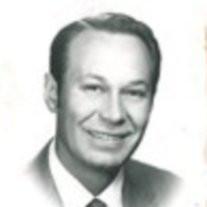 Mr. Gordon Davis Larson