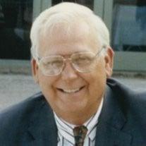 """Mr. James Franklin """"Jeff""""  Goodson"""