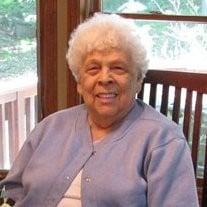 Doris M. Granger