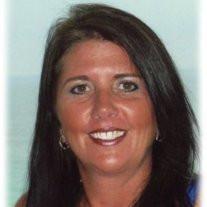 Bethanne Brewer, 44, Waynesboro, TN
