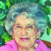 Helen A. Mendez