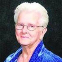 Ileen V. Ainscoe