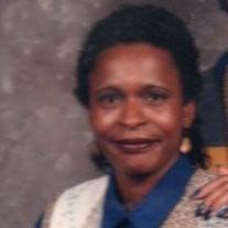 Yvonne Marie Ervin