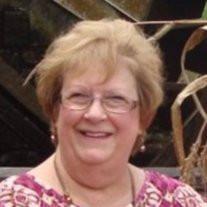 "Mrs. Kathleen ""Kathy"" Bauman"