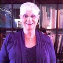 Mrs.  Barbara Welch Powell
