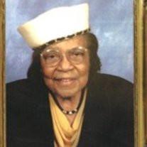 Mrs. Onnie M. Gant