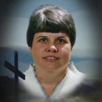 Donna Sue Hampton