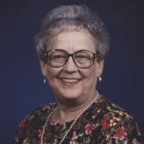 Nellie Joan Heidenberger